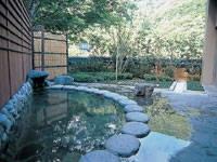 花山温泉・写真