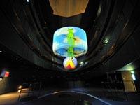 関門海峡ミュージアム・写真