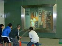 福岡市民防災センター・写真