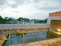 休暇村志賀島温泉