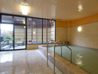 健康ランドみかさの湯温泉