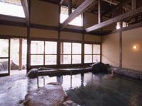 美奈宜の杜温泉・写真