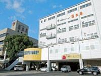 味のめんたい福太郎 工場見学・写真