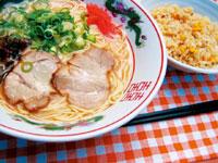 吉志パーキングエリア(上り)・写真