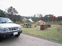 エコキャンプみちのく・写真