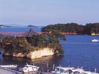 松島・写真