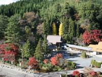 青麻神社・写真