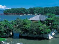 松島温泉・写真