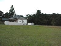 大倉ふるさとセンター キャンプ場