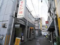仙台銀座・写真