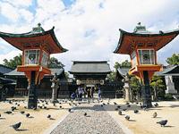 松原神社・写真