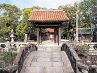 香椎神社・写真