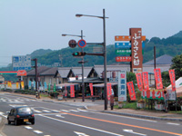 道の駅 伊万里・写真