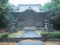 白石神社・写真