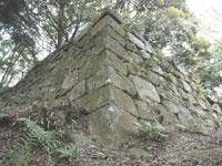 獅子城跡・写真