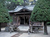 牛尾神社・写真