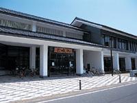 小城市立中林梧竹記念館・写真