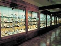 佐賀県立九州陶磁文化館・写真
