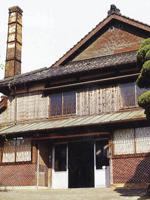 かっぱ酒蔵(見学)・写真