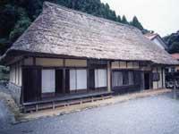 吉村家住宅・写真