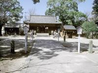 豊玉姫神社・写真
