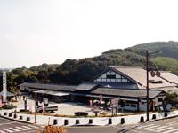道の駅 桃山天下市・写真