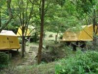 トム・ソーヤの森キャンプ場・写真