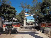 唐津神社・写真
