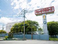 キユーピー鳥栖工場(見学)・写真