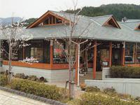 道の駅 山内・写真