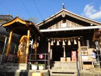 塞神社・写真