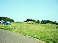 大賀キャンプ場・写真