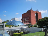 長崎原爆資料館・写真