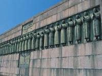 日本二十六聖人殉教地・写真