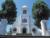 紐差教会・写真
