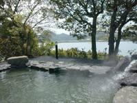 福島温泉・写真