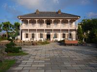 旧三菱第2ドックハウス・写真