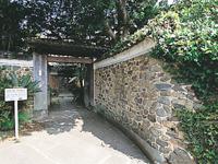 高島秋帆旧宅・写真