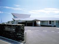 長崎市遠藤周作文学館・写真