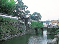 石田城跡・写真