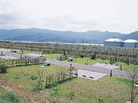 松浦市福島オートキャンプ場・写真