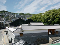 長崎歴史文化博物館・写真