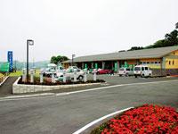 道の駅 鷹ら島・写真