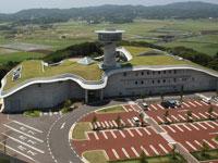 壱岐市立一支国博物館・写真