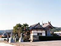 荊神社・写真