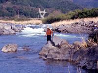 川辺川・写真