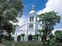 大江教会・写真