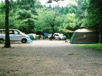 阿蘇ファンタジーの森キャンプ村・写真