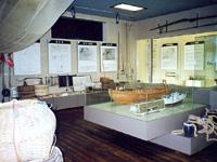 天草市立五和歴史民俗資料館・写真