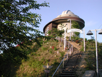 森林体験交流センター さかもと八竜天文台・写真